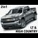 Chevrolet Silverado LT 2019 3D Model