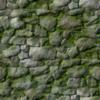 01 38 16 334 rock wall moss basecolor 4