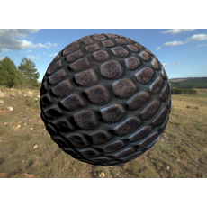 Crocodile/Dragon Skin HD - SEAMLESS TEXTURE