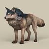 06 55 01 444 game ready wild wolf 01 4