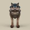 06 55 01 453 game ready wild wolf 02 4