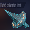 Quick Selection Tool 1.2.0 for Maya (maya script)