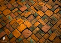 Aztec Stone Tiles