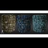 05 50 50 315 stone tile 3d game artist material pbr boney toes 4