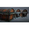 07 08 50 308 pirate treasure chest 3d game art 4