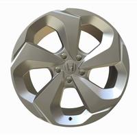 rim Honda 2 3D Model