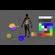 Color Change 1.0.0 for Maya (maya script)
