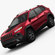 Jeep Cherokee Trailhawk 2014 3D Model