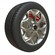 Chrysler wheel 3D Model