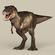 Game Ready Dinosaur Trex 3D Model