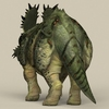 19 02 30 922 game ready triceratops dinosaur 04 4