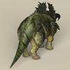 19 02 30 943 game ready triceratops dinosaur 05 4