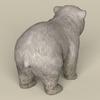 19 11 34 401 game ready polar bear cub 05 4