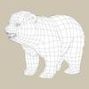 19 11 35 70 game ready polar bear cub 07 4