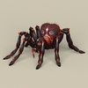 19 14 18 477 game ready fantasy spider 01 4