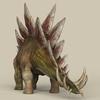 19 27 11 319 game ready dinosaur stegosaurus 04 4