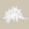 19 27 12 18 game ready dinosaur stegosaurus 07 4