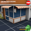 17 23 12 68 low poly motel building 08 4