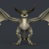 08 40 00 274 game ready monster dragon 02 4