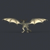 08 40 01 644 game ready monster dragon 09 4