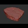 22 14 51 215 3d rock plates 5 zbrush sculpt 4