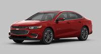 Chevrolet Malibu 2016 3D Model