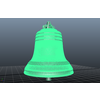 23 34 18 504 wireframe bell in maya 4