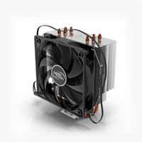 Cooler Deepcool Gammaxx 400 3D Model