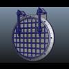 18 00 57 539 3d sewer door wireframe maya 4