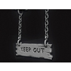 02 25 48 723 main 3d keep out sign 4