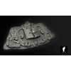 22 47 59 851 3d aztec stone boney toes 1 4