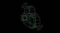 Automatic Camerashake 1.0.2 for Maya (maya script)
