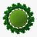 Green Planet Easy 03 3D Model