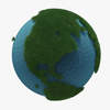 05 59 10 707 green planet earth 01 1 4
