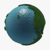05 59 11 618 green planet earth 01 2 4