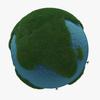 05 59 11 841 green planet earth 01 5 4