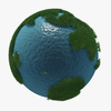 05 59 11 904 green planet earth 01 4 4
