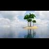 19 52 25 389 collection island scene 2 4