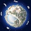20 06 50 699 3d cartoon planet winter 5 4