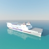 21 42 40 507 ship brittany ferries 3 4
