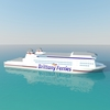 21 42 40 877 ship brittany ferries 2 4