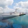 21 46 33 606 ship grisha class iv 1 4