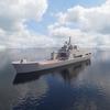 21 49 32 584 ship ivan rogov class 1 4
