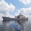 21 49 33 118 ship ivan rogov class 5 4