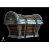 00 11 17 372 game ready 3d treasure chest wireframe 2 4