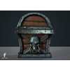00 28 50 396 game ready 3d skull chest side 4