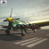 Hawker Typhoon 3D Model