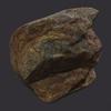 River Rock 3D Model