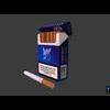 07 46 57 305 cigarette box 3 4