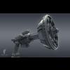 07 07 00 342 3d ray gun 04 4